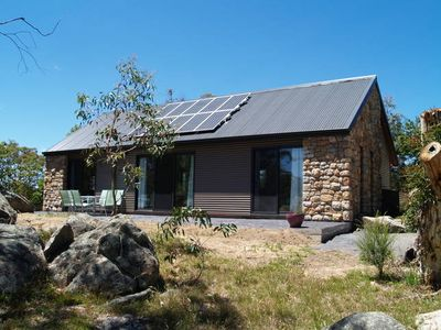 Photo for TOUCHDOWN COTTAGES JINDABYNE
