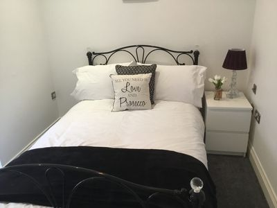 Photo for City Centre Apartment - sleeps 4