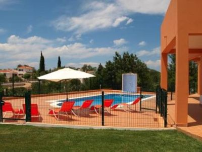 Photo for Large new villa with private (optionally heated) pool and stunning view