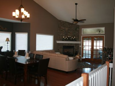 Photo for Lakeside Living At It's Best!