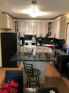 Photo for 2 Bdrm & Balcony Apt. 20 mins from NYC