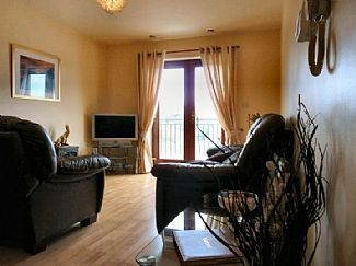 Photo for 2BR Apartment Vacation Rental in Ramelton, Co.Donegal