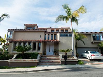 Photo for Beautiful home -Great location!!! ~ Borders San Clemente ,Ocean View -