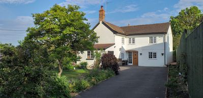 Photo for Character Cottage in heart of Wiltshire