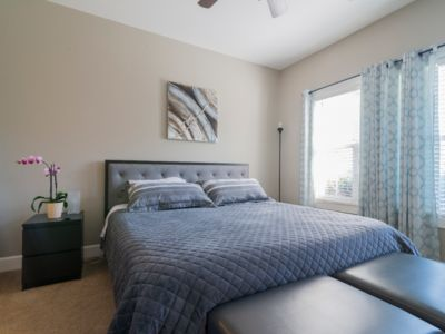 Photo for UNCC Condo · Spacious condo at UNCC area