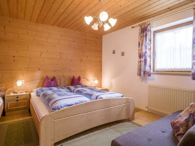 Photo for Apartment Landhaus Steiner (MHO573) in Mayrhofen - 4 persons, 1 bedrooms
