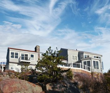 Photo for An Oceanside Home Rental In Rockport, MA
