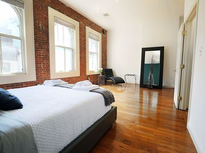Photo for Boston Commons Condos 2BD/2BA 4 F