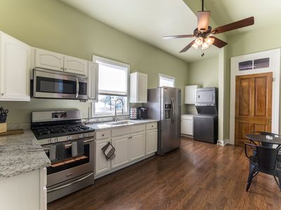 Photo for Festival Central - 2 Bed w Balcony, Mid-City, NOLA