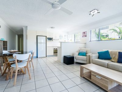 Photo for Maroochydore Surfside ground floor beauty Unit 2 Muroy Court