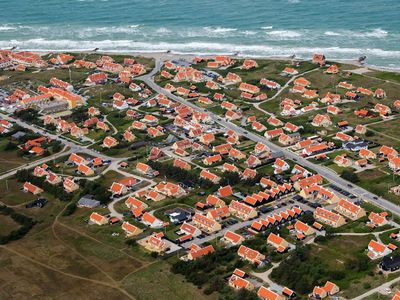 Photo for 6 person holiday home on a holiday park in Skagen