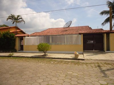 Photo for EXCELLENT PROPERTY 200 METERS FROM THE BEACH IN ITANHAÉM