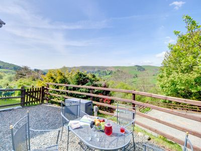 Photo for 2BR House Vacation Rental in Llanidloes