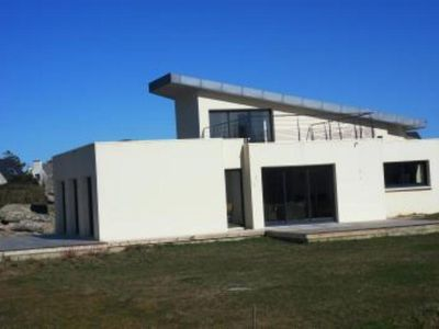 Photo for House / Villa - KERLOUAN - Modern House with character