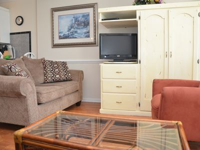 Photo for SPACIOUS 2 BEDROOM OCEAN FRONT CONDO