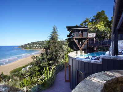 Photo for NORTHVIEW VILLA - Palm Beach, NSW