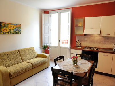 Photo for HOLIDAY APARTMENT LOW COST 2/4 pax (All Inclusive)