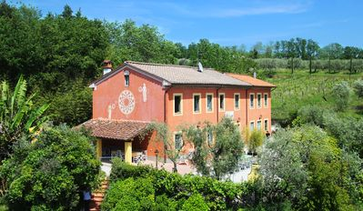 Photo for Sparkling 10 bedroom House in Capannori (Q2055)