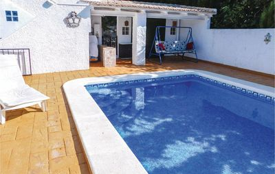 Photo for 2 bedroom accommodation in Torremendo