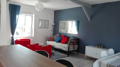 Photo for T3 - Beautiful apartment in Saint-Malo