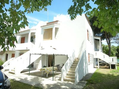 Photo for Holiday Apartment - 6 people, 40m² living space, 2 bedroom, Internet/WIFI, Cabel TV