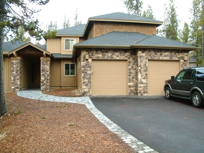 Photo for 5 Master Bedroom Luxury Lodgehome, This House Has It All