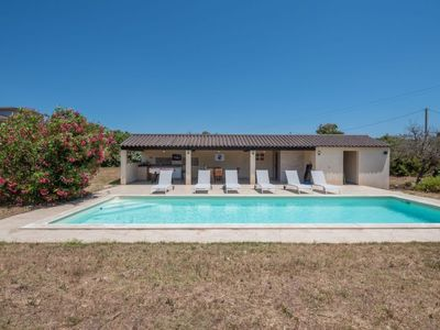 Photo for Vacation home Villa I Tre Fratelli in Figari - 10 persons, 5 bedrooms
