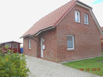 Photo for Holiday house Nesse for 4 persons with 3 bedrooms - Holiday house