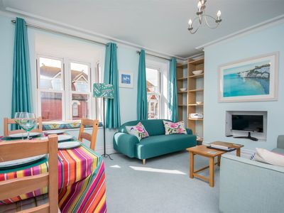 Photo for 2 bedroom Apartment in Swanage - DC120