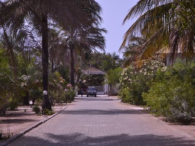 Photo for 5BR House Vacation Rental in Kabrousse / CAP SKIRRING, Ziguinchor