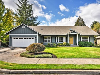Photo for Remodeled Portland Home w/Spacious Yard & Deck!