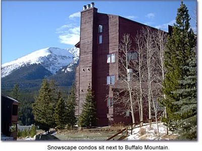 Photo for Enjoy Four Seasons Comfort In The Rocky Mountains-January Special reduced rates