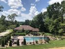 7BR Lodge Vacation Rental in Laurelville, Ohio