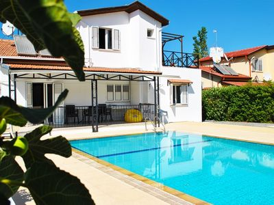 Photo for Lovely villa within the walking distance to city centre