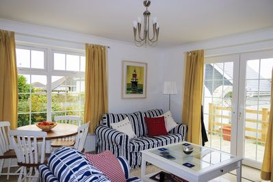 The Lodge, The White House, St Issey, Cornwall