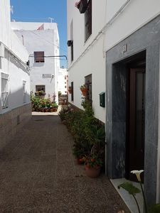 Photo for TOURIST HOUSING IN CENTRICO BARRIO ANDALUZ IN CONIL