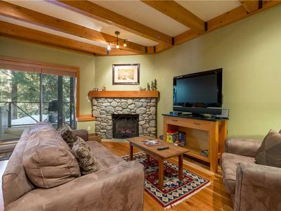 Photo for Crystal Ridge Unit #11 - SKI IN/OUT access - Private Hot Tub, Free Shuttle and Parking!