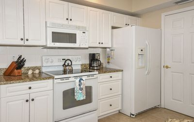 Photo for Cozy Pet Friendly 2 Bed 2 Bath with Nature Preserve Views. OW16-202