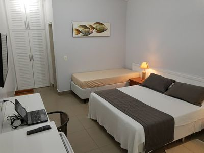 Photo for Flat Hotel type with services.
