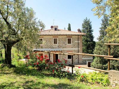 Photo for Vacation home Podere Policleto  in Bagno a Ripoli (FI), Florence and surroundings - 18 persons, 8 bedrooms