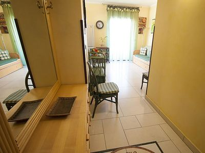 Photo for Vacation home savonarola big apartment in Gallipoli - 5 persons, 2 bedrooms