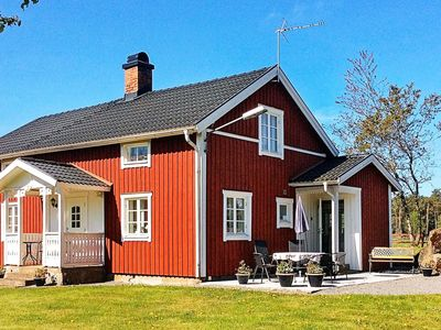 Photo for 5 person holiday home in SÄVSJÖ