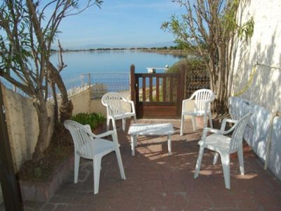 Photo for House Port Leucate, 3 bedrooms, 6 persons