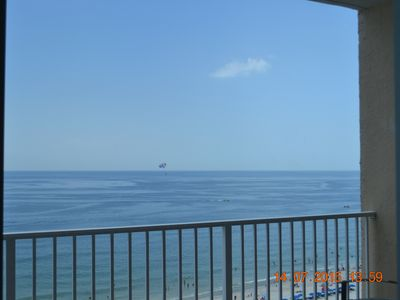 Photo for 🌴 SPRING FORWARD into a BEAUTIFUL CONDO & BEAUTIFUL BEACH! 3BR/3BA, GREAT VIEW!
