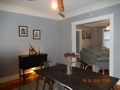 Photo for 2BR Condo Vacation Rental in Detroit, Michigan