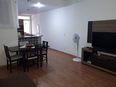 Photo for CAPE COLD APARTMENT CENTER BEACH STRONG AIR COND WIFI GARAGE ACCOMMODATES 6
