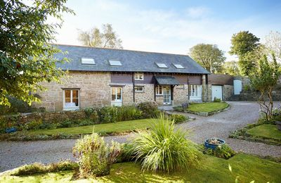 Photo for Located a short drive from Exeter, Aarons is well placed in the Dartmoor National Park for a family