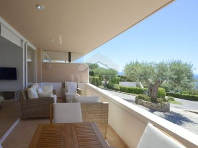 Photo for 2 bedroom Apartment, sleeps 4 in Fornells de la Selva with Pool, Air Con and WiFi