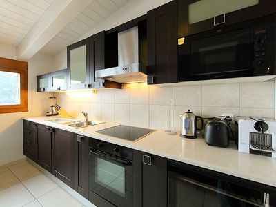 Photo for Apartment in Ollon with Lift, Parking, Internet, Washing machine (317791)