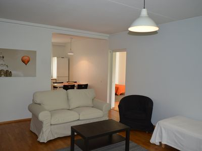 Photo for 2BR Apartment Vacation Rental in Vantaa